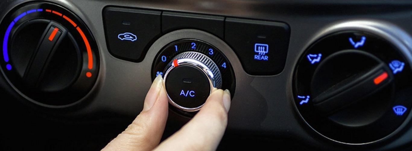 ремонт и обслуживание автомобильных кондиционеров